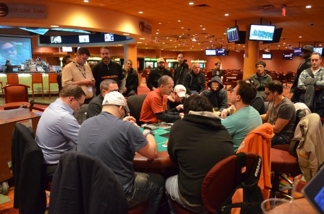 PBS 1500 Final Table